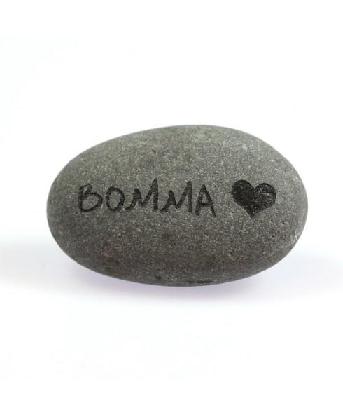 Bomma steen