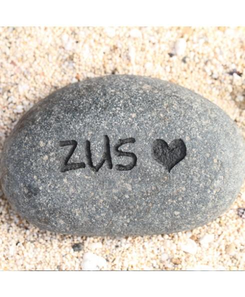 Zus steen