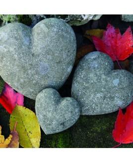 Greenstone harten