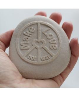 Make love gravure steen